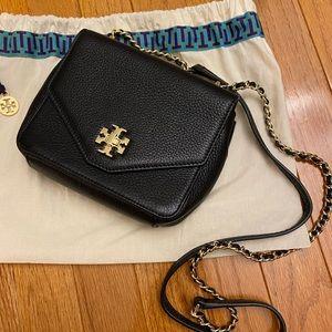 Tory Burch Kira Mini Chain Crossbody Bag